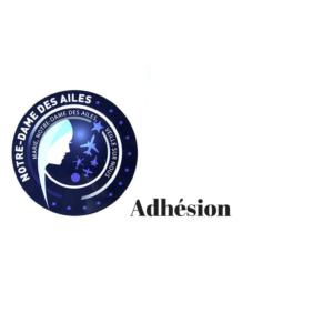 Adhésion NDA