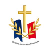 Logo-Diocèse aux armées françaises
