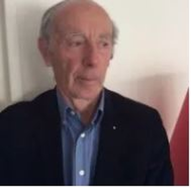 Jean-Yves Collinet