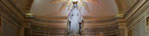 Intervention du Père Rodde sur la Vierge Marie