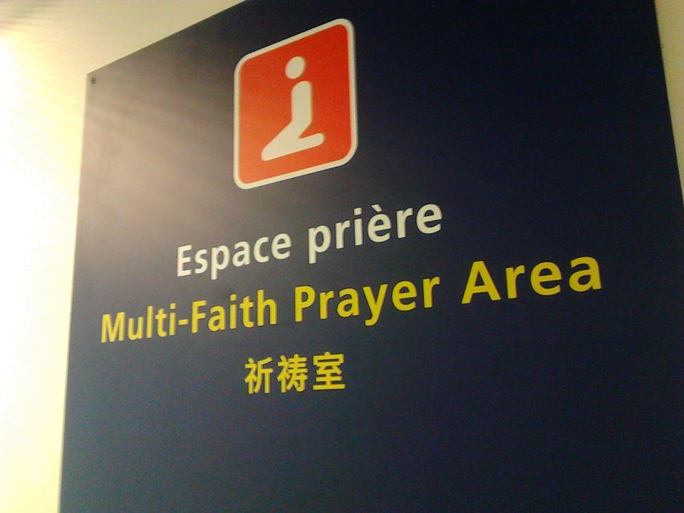 espace-prière