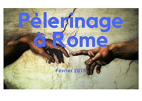 Pèlerinage à Rome