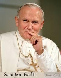 Saint Jean Paul 2