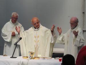 Le billet spirituel du Père Yves-Marie